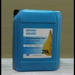 Atlas Copco Rotary screw Roto Extend Oil, For Use in Compressors, Grade: Foodgrade