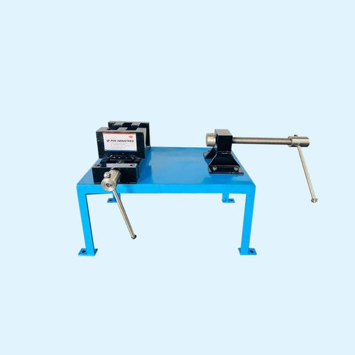 Hydraulic Nipple Inserting Machine