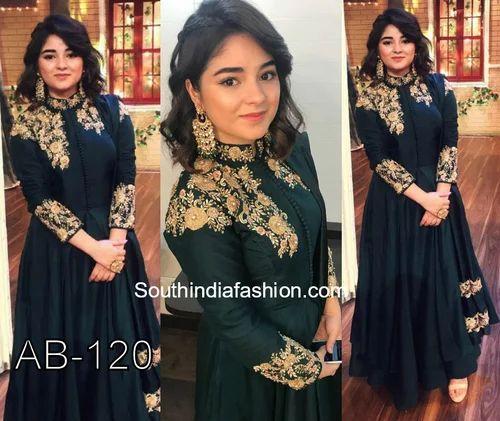 6c7ff9aaf6 Bollywood Party Wear Designer Lehenga Choli, Size: S-L, Rs 900 ...
