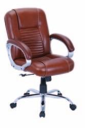 Low Back Executive Chair MODEL NO 7518