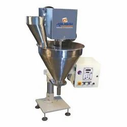 Manual Powder Packaging Machine