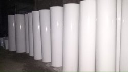 Electric GI Round Ducting, For Ventilation