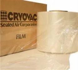 Cryovac Polyolefin Shrink Films