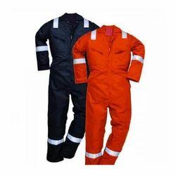 Fire Protective Uniform