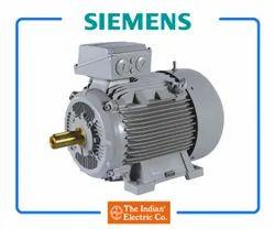 Three Phase Siemens IE2 / 1LE7 Series Motors, 415