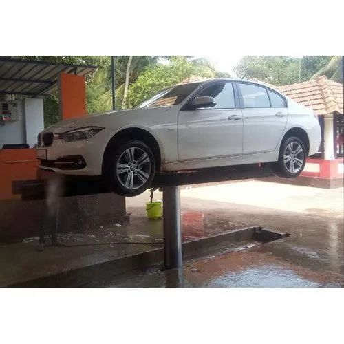b36b1c37963 Car Washing Lift at Rs 71500  unit