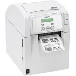 Barcode Printer - Toshiba Barcode Printer BSA4TP 300DPI
