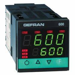 Gefran PID Controller