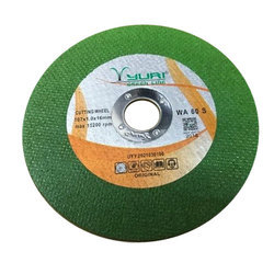 Green Line Grinding Cutting Wheel