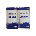 Gefitinib Tablet 250mg