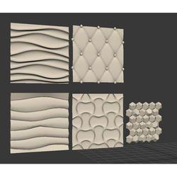 Gypsum Wall Panel