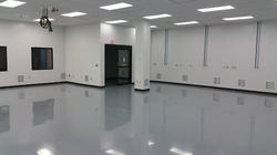 Clean Room Coating Services