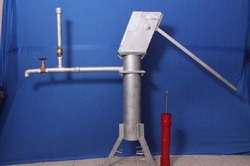 Force Lift Hand Pump