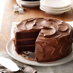 Choco Brown Flavour