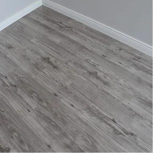 Light Oak Flooring