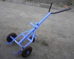 Three Wheel Trolley