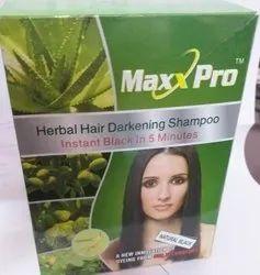 Unisex Herbal Maxpro Shampoo