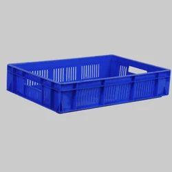 25 Litre Mesh Plastic Crate