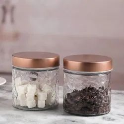 Marblelous Round Jar 900 ml