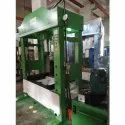 200 Ton H Frame Power Operated Hydraulic Press