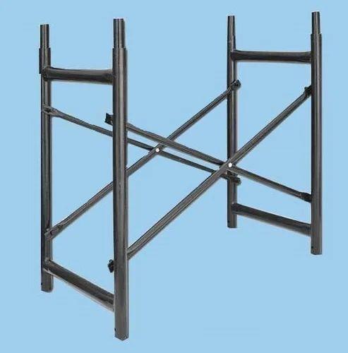 H-Frame Scaffolding System - Scaffolding H Frame Exporter from Mumbai