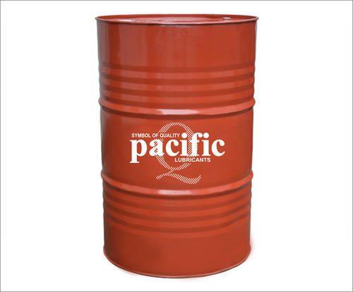 Pacific White Oil
