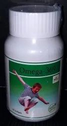 Omega 3 Softgel Capsule