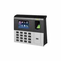 ZKTeco UA200 Fingerprint Time and Attendance Terminal with 3000 Fingerprint capacity