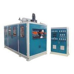 Used Thermoforming Cup Glass Making Machine Urgent Selling In Pune