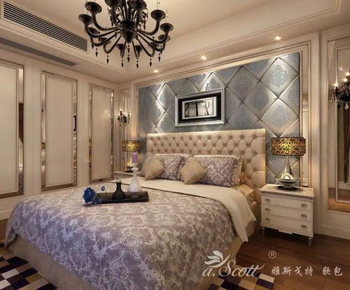 Classical Bedroom Designs In Vaishali Nagar Jaipur