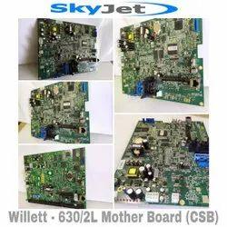 SkyJet - Willett 630/2L Mother Board (CSB)