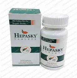 Hepasky Tablets