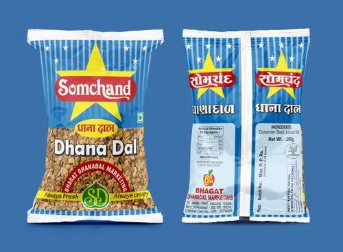 Dhana Dal (200gm Pack)