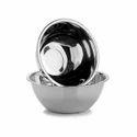 Stainless Steel U Bowl