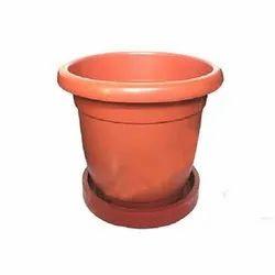 Rotomoulding  Plastic Pots