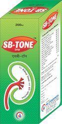 Sb- Tone Ayurvedic Syrup
