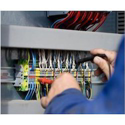 Electrical Panel Commissioning Service