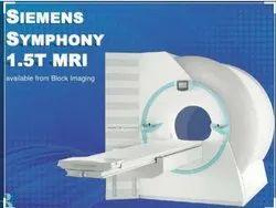 1.5 T (Tesla) Refurbished Siemens Symphony 1.5T MRI Machine