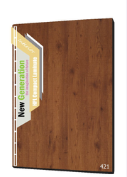 HPL Exterior Wall Cladding Panel