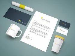2D  Logo Design / Branding