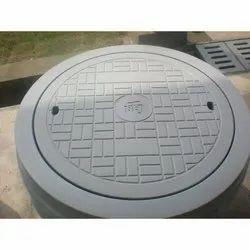 RCC Manhole Cover