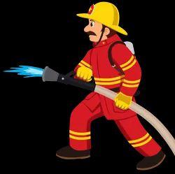 Fireman On Contract Basis Supply