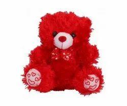 Red Teddy Bear
