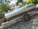 S.S. Water Tanker