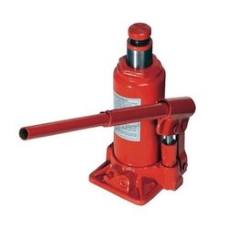 Hydraulic Jack (Hand Operated)