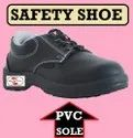 Safety Shoes PVC Sole