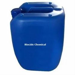 Biocides for Water Treatment Chemicals