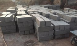 Cement Side Walls CLC Bricks for Construction