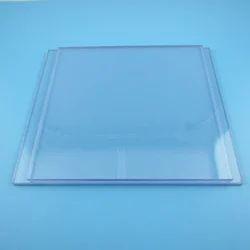 Transparent PS Sheet, 2-5 Mm