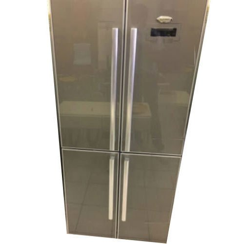 Commercial Electric Refrigerator